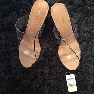 Madison Heeled Sandals